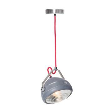 Lichtlab no.5 grijs