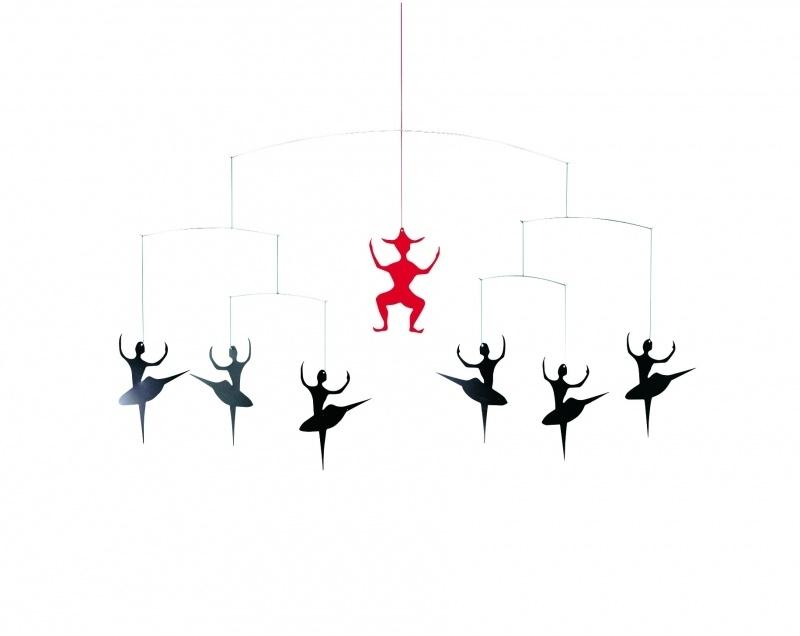 Hans Christian Andersen Ballet Mobile