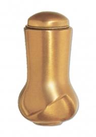 Mini bronzen urn