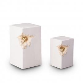Sierurnen Cube White