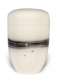 Witte urn