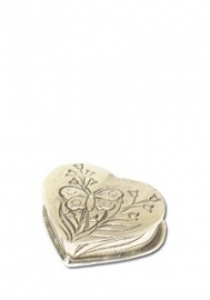 Hart Vlinder mini