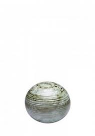 Porseleinen urn mini