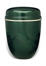 Groene urn