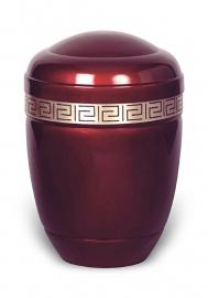 Rode Urn