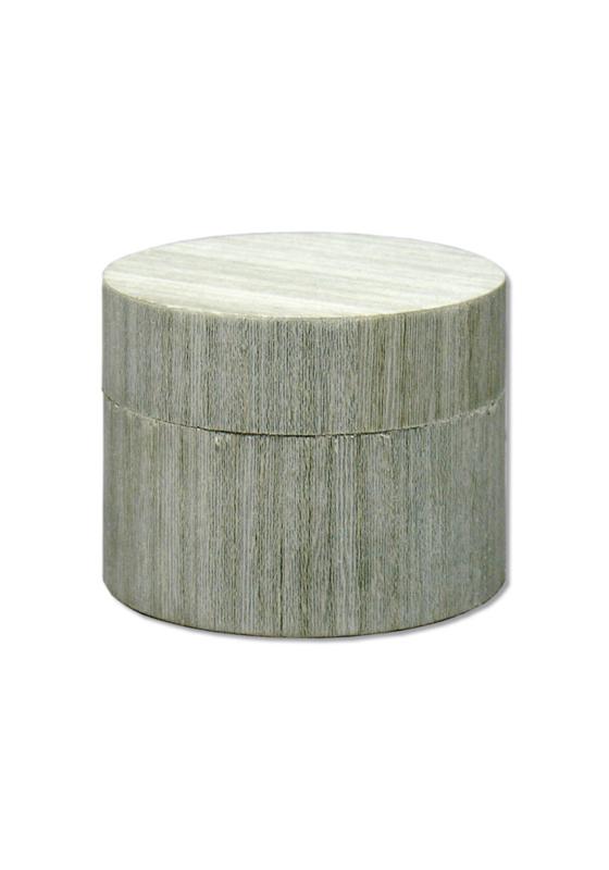 Houten urnen set