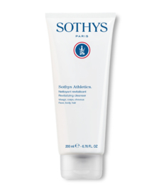 Sothys Athletics Revitalizing cleanser