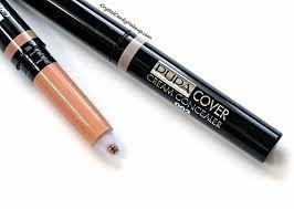 Cover cream concealer