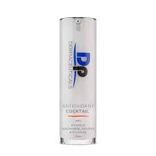 Dermapen Dermaceuticals`Antioxidant Cocktail