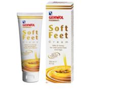 Gewohl voeten crème  Soft Feet (125 ml)