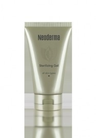 Neoderma Sterilising Gel tube 75 ml
