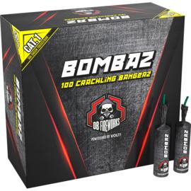 Bombaz **