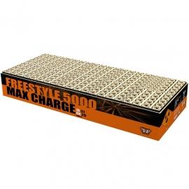 5000 Max Charge Box **