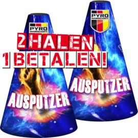 Ausputzer  1 + 1**