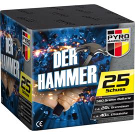Der Hammer **