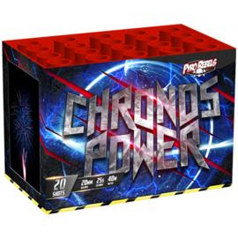 Chronos power