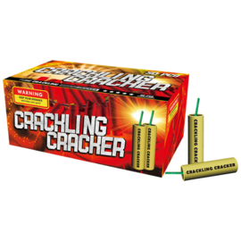 Crackling Cracker