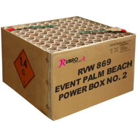 Event Palm Beach Power Box compound