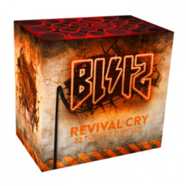 Revival Cry **