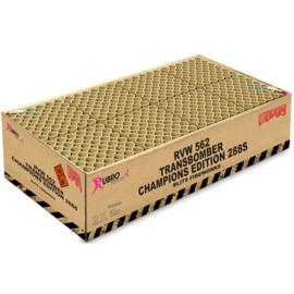 Transbomber Champions edition
