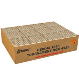 Tournament Box**