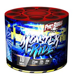 Monster Ride **