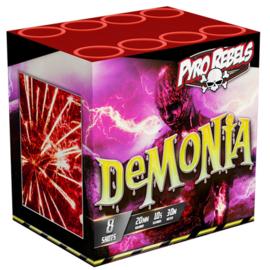 Demonia **