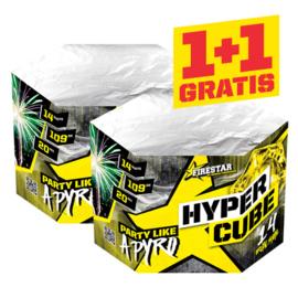 Hyper Cube 1+1