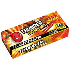 Thunderstripes XXL