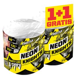 Neon knights 1+1