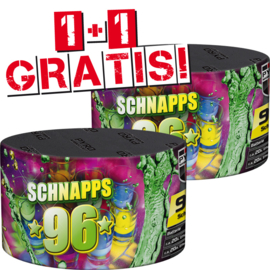 Schnaps 1 + 1 **