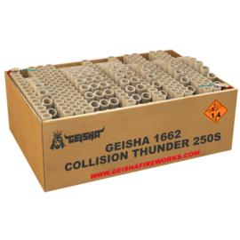 Collision Thunder **