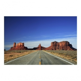 Vlies Fotobehang; Colorado Plateau (vanaf)