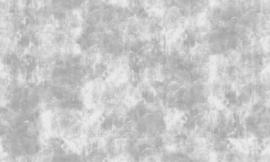 Concrete Ciré Behang 330723, grijs met zilver