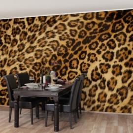 Vliesbehang Jaguar Skin (vanaf)