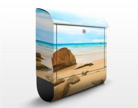 Design Brievenbus The Beach