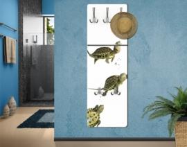 Design Kapstok; Schildpadden Trio