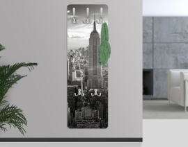 Design Kapstok; Manhattan Skyline