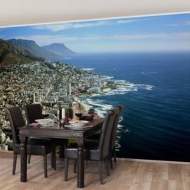 Vlies Fotobehang; Cape Town (vanaf)