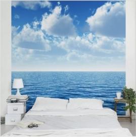 Vlies Fotobehang; Shining Ocean (vanaf)