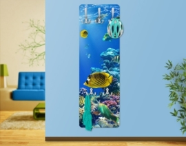 Design Kapstok; Underwater Lights