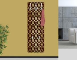Design Kapstok; De 12 Muzen -Thalia