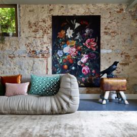 Wanddoek Stilleven 130 x 185 cm