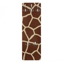 Design Kapstok; Giraffe