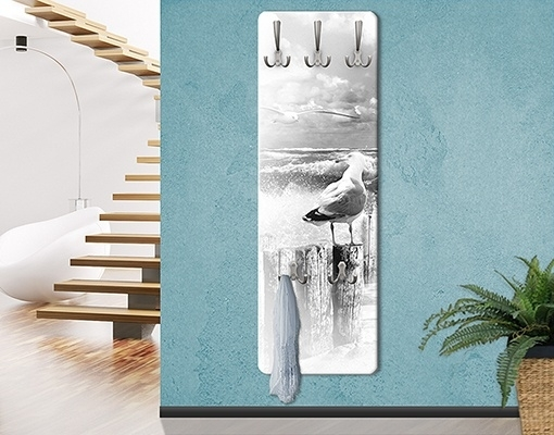 Design Kapstok; Absolut Sylt II