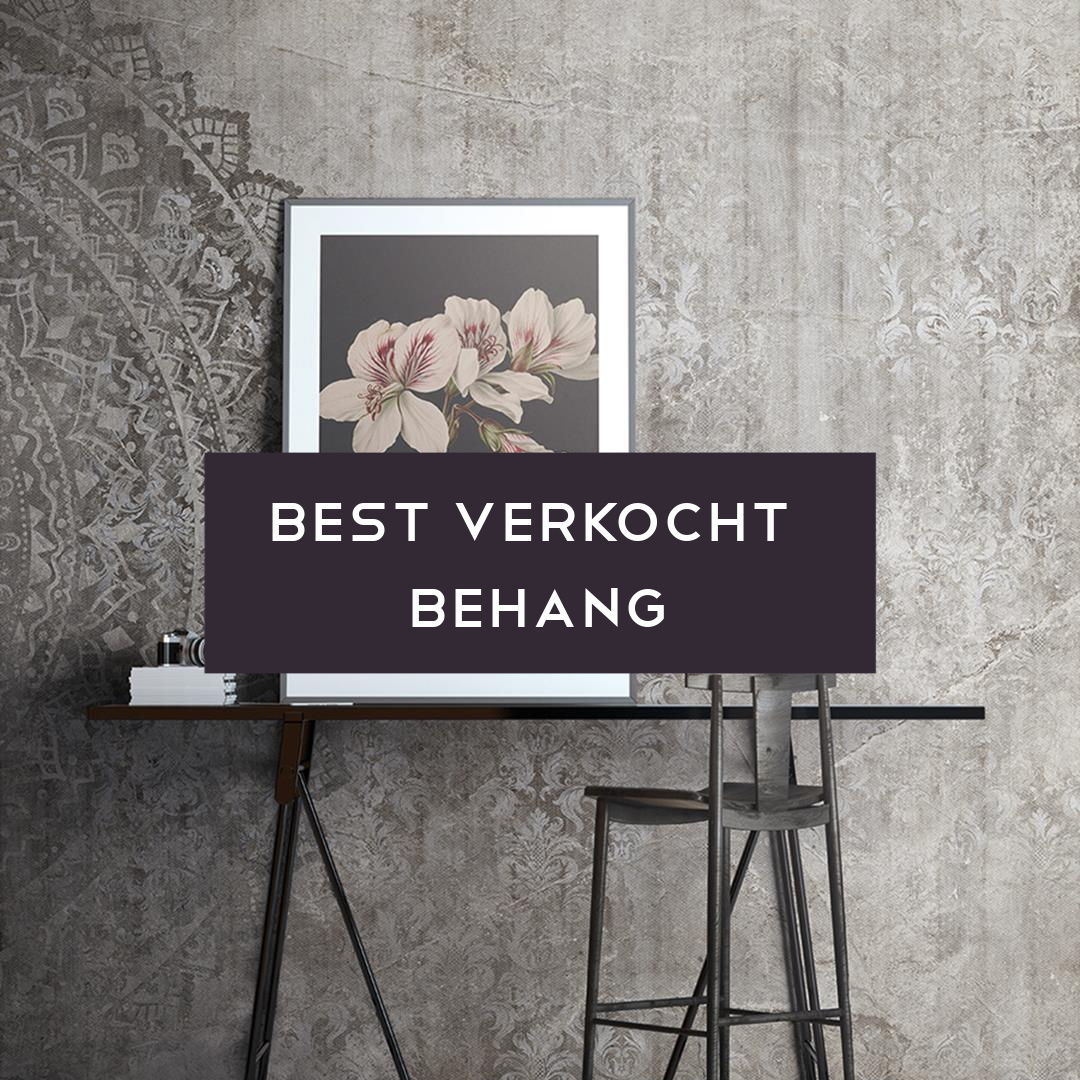Best verkocht behang link in bio Instagram