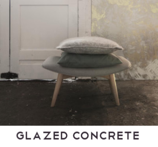 Glazed Concrete Ciré betonlook