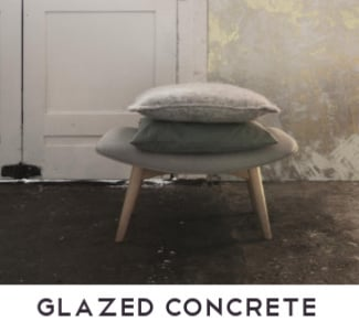 Glazed Concrete Cire betonlook