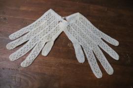 Prachtige gehaakte handschoentjes