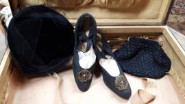 Antieke schoenen
